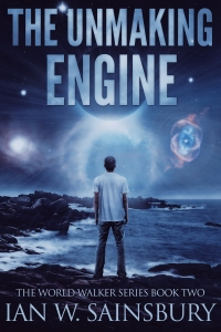 The Unmaking Engine
